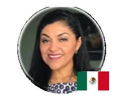 Mtra. Marisa Candelaria Pacheco Baeza