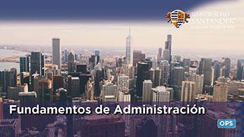FUNDAMENTOS DE ADMINISTRACIÓN